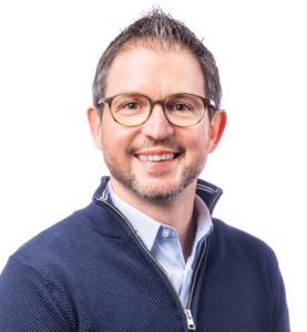 Geschäftsführer Claudio Ganassi